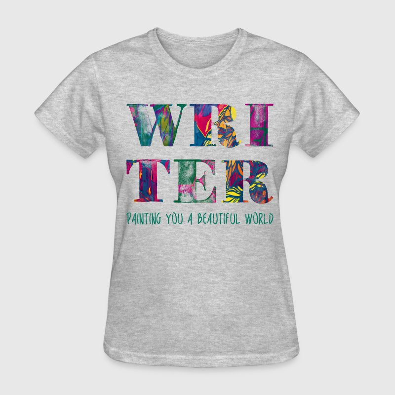 Beautiful World Women's T-Shirts - Women's T-Shirt