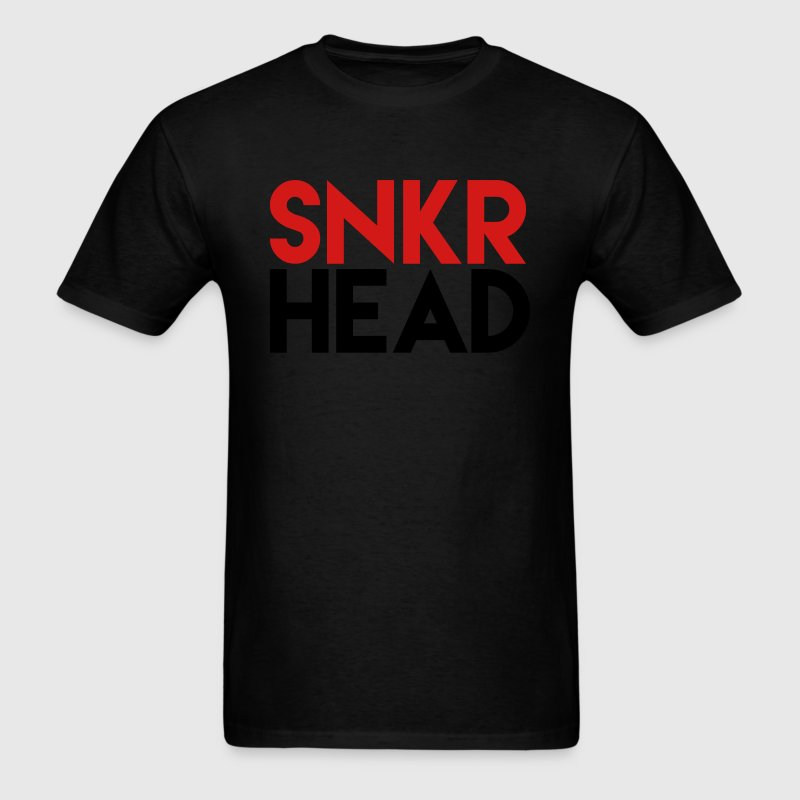 SNKR HEAD Shirt T-Shirts - Men's T-Shirt