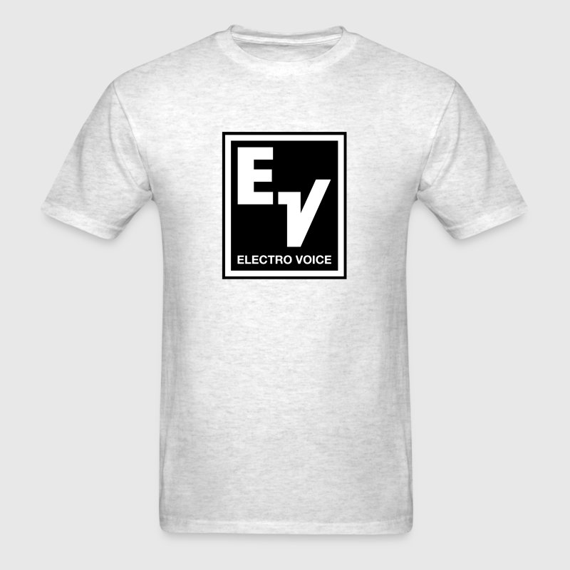 Electro Voice - Men's T-Shirt