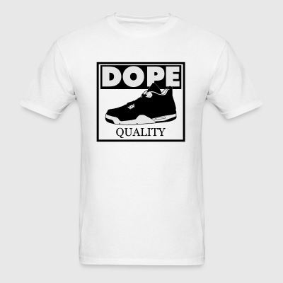 dope quality Sportswear - Men's T-Shirt