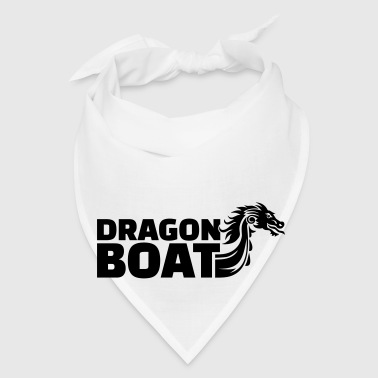 Dragon Boat Accessories - Bandana