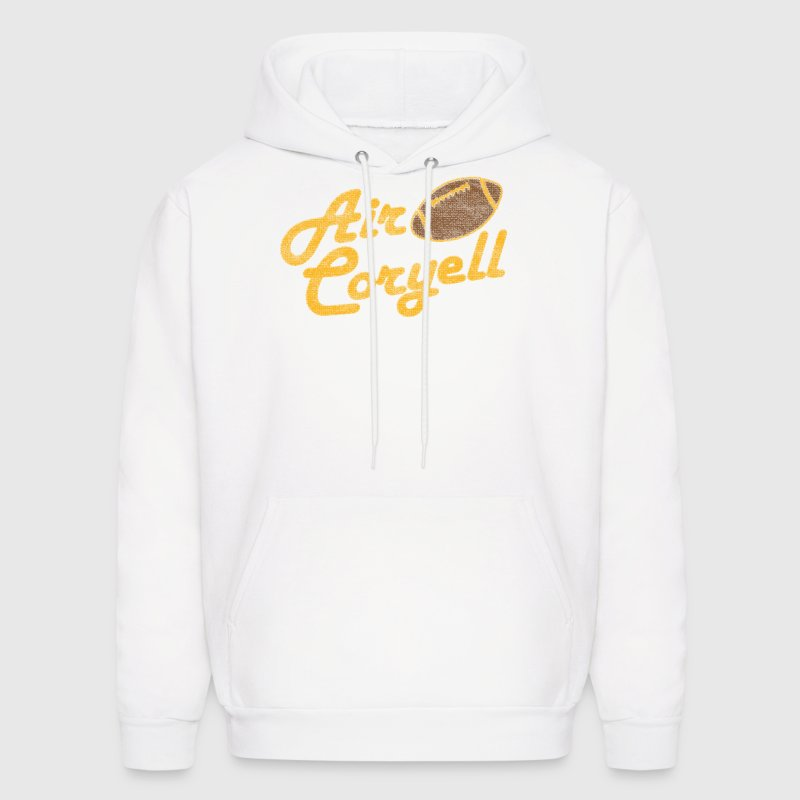 Classic Charges Air Coryell Throwback Hoodies - Men's Hoodie