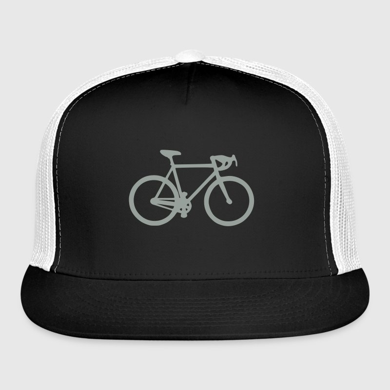 Road Bike Caps - Trucker Cap