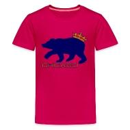 Ass bear chicago crown their