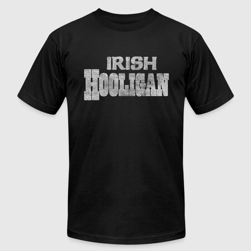 Classic Irish Hooligan Funny T-Shirt | Spreadshirt