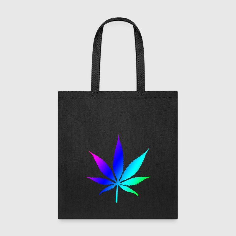 Legalize Gay Weed Bags & backpacks - Tote Bag