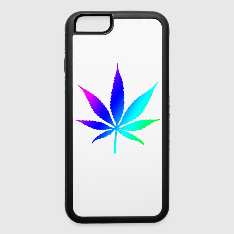 Legalize Gay Weed Accessories - iPhone 6/6s Rubber Case