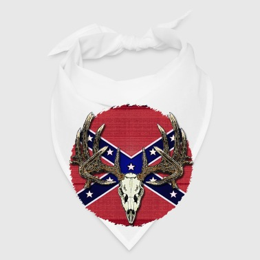 Rebel Buck - Bandana