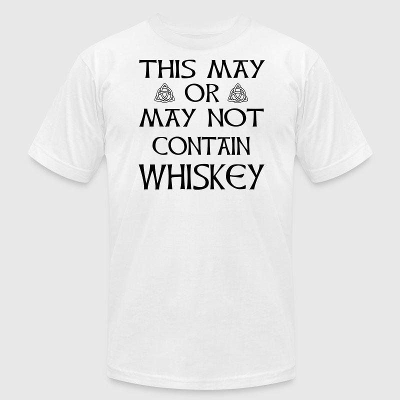 Funny Whiskey Irish Joke T-Shirt | Spreadshirt