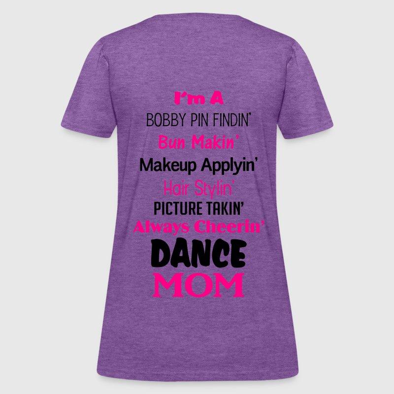 Dance Mom Shirt TShirt  Spreadshirt