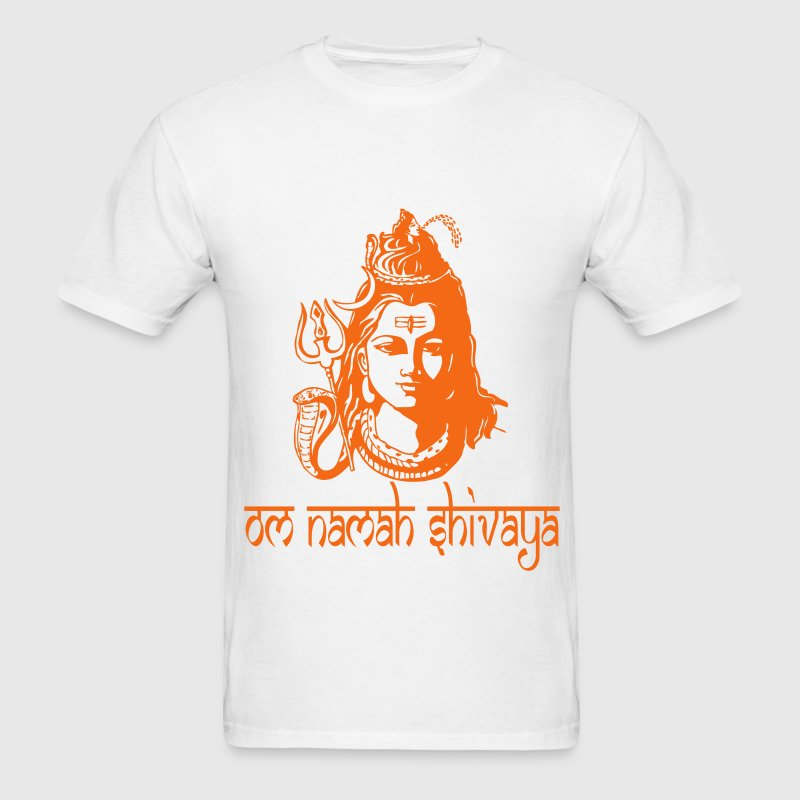 Shiva The Destroyer. - Men's T-Shirt