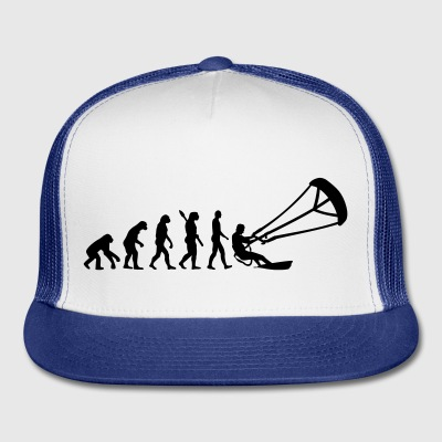 Evolution Kitesurfing Accessories - Trucker Cap