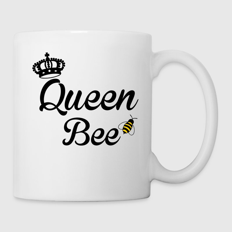 Queen Mugs & Drinkware - Coffee/Tea Mug