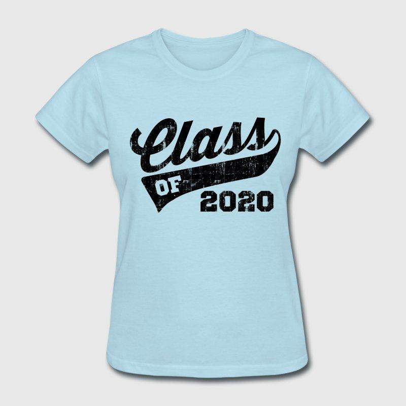 Class of 2020 t shirt spreadshirt for Class t shirts ideas