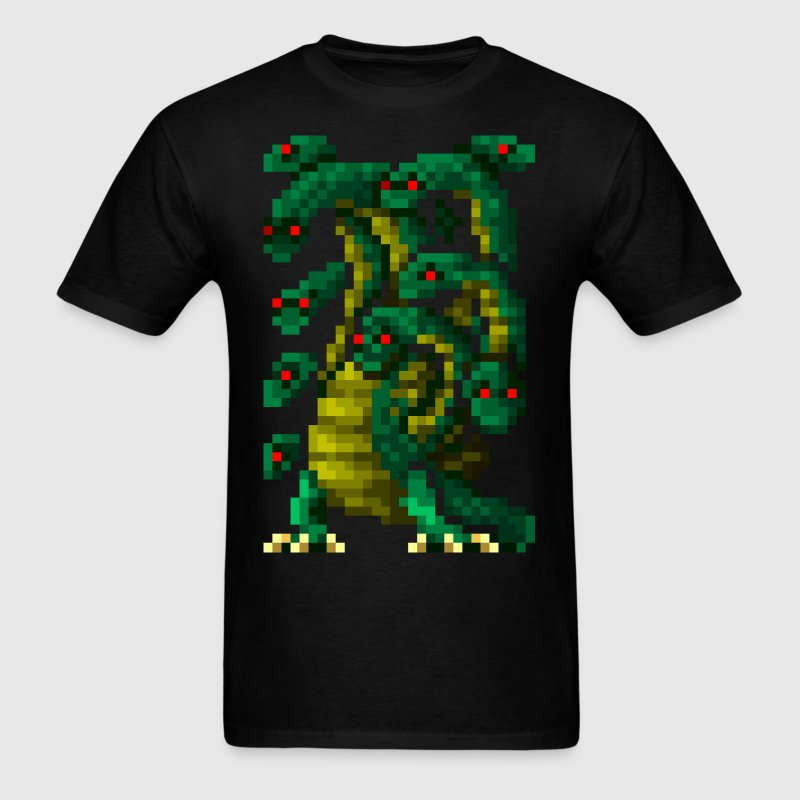 Hydra - Men's T-Shirt