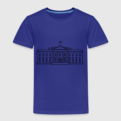The White House Sweatshirts - Toddler Premium T-Shirt