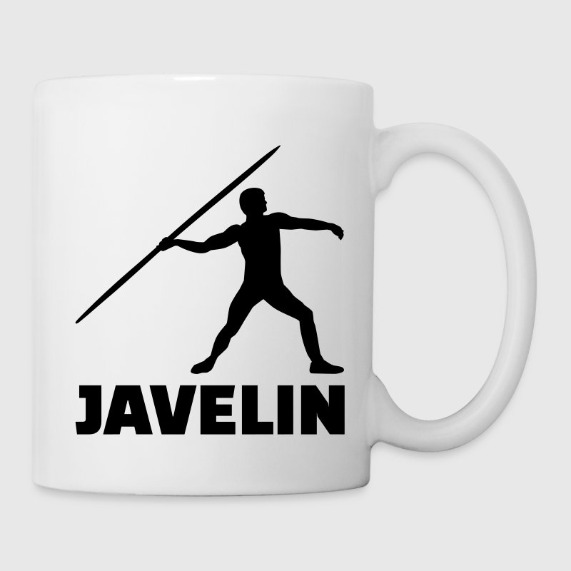 Javelin Mugs & Drinkware - Coffee/Tea Mug