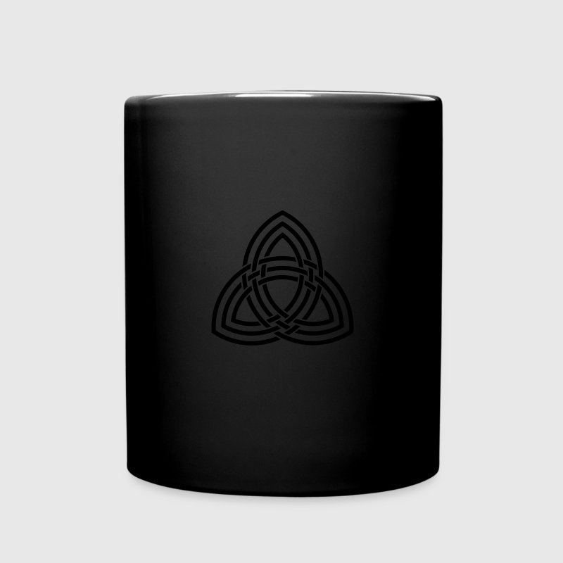 thor symbol Mugs & Drinkware - Full Color Mug
