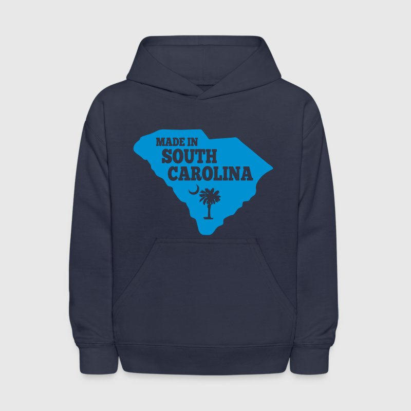 Made In South Carolina Sweatshirts - Kids' Hoodie