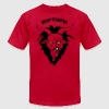 Merry Krampus T-Shirts - Men's T-Shirt by American Apparel