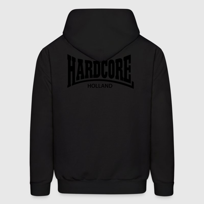 Hardcore Holland Hoodies - Men's Hoodie