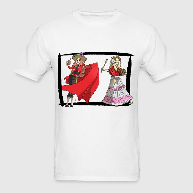 Vivian X Lilian - Men's T-Shirt
