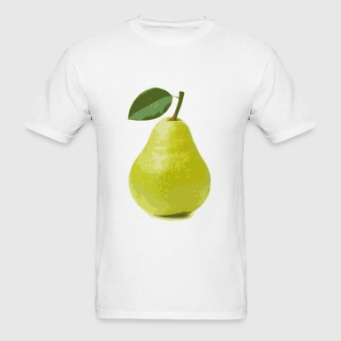 Pear Phone & Tablet Cases - Men's T-Shirt