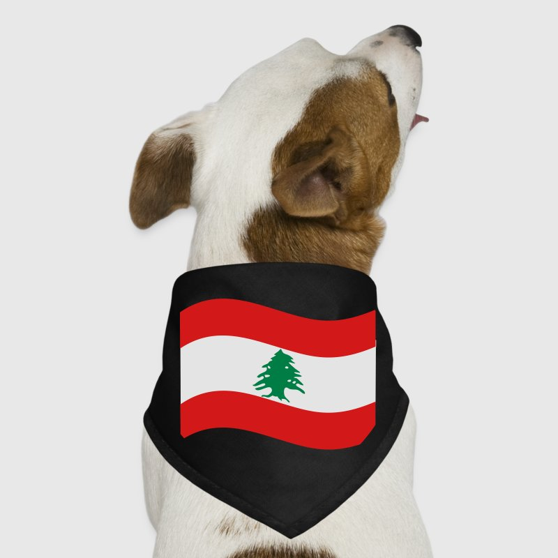 Lebanon, lebanese Other - Dog Bandana