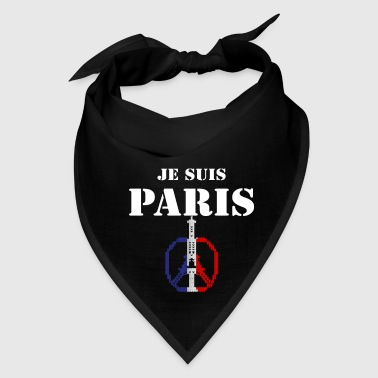 je suis paris Mugs & Drinkware - Bandana