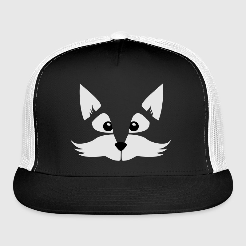 fox Caps - Trucker Cap