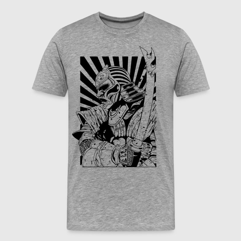 Ronin warriors - Men's Premium T-Shirt