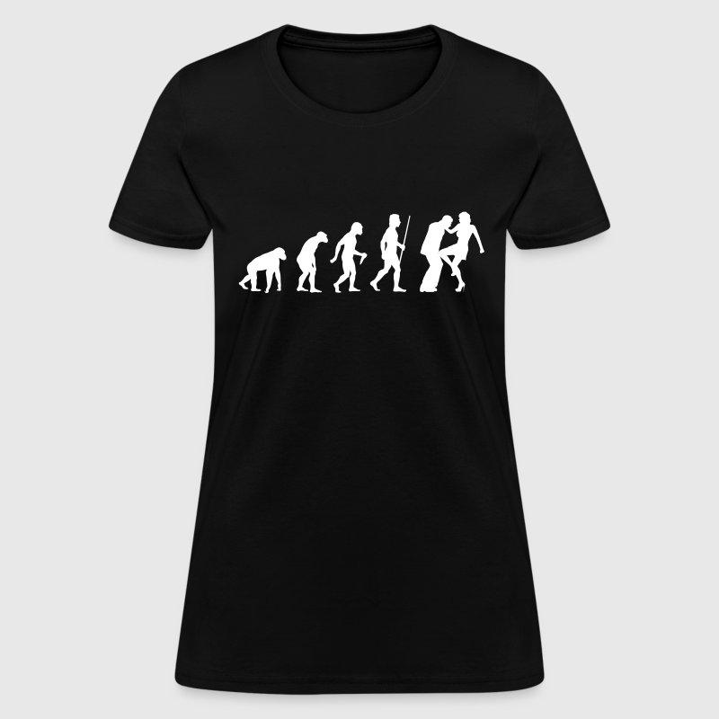 Polo V Neck Shirts For Women