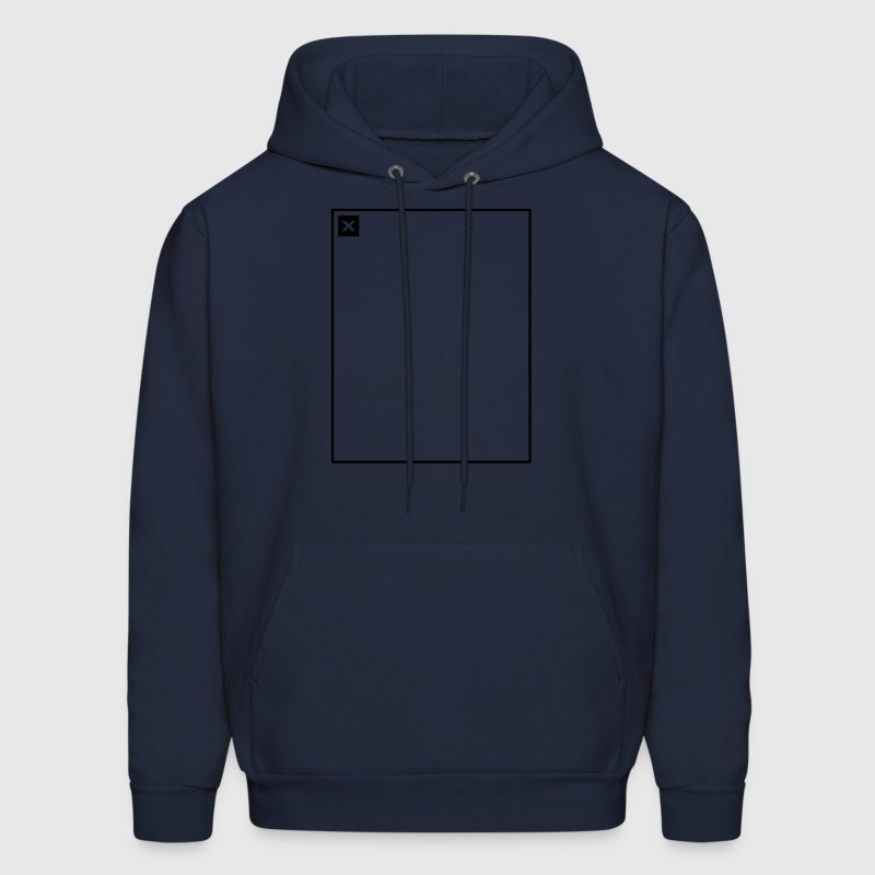 Image not found - Men's Hoodie