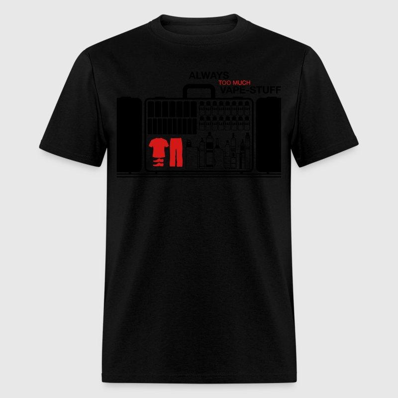 Too much vape stuff t shirt spreadshirt t shirt mens t shirt sciox Gallery