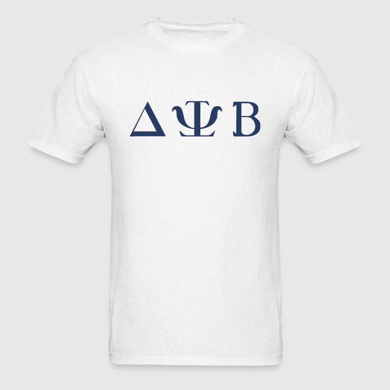 Delta Psi Beta - Neighbors - Men's T-Shirt