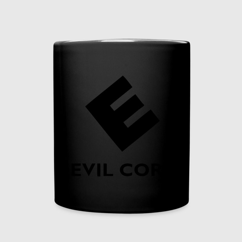 evil corp mr robot fsociety Mugs & Drinkware - Full Color Mug