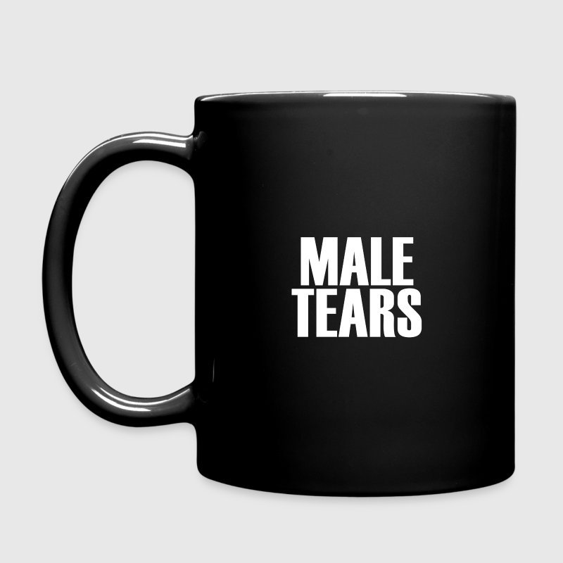Male Tears - Full Color Mug
