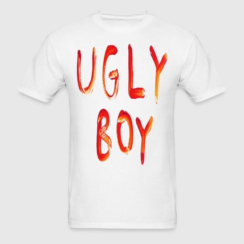 UGLY BOY - Men's T-Shirt