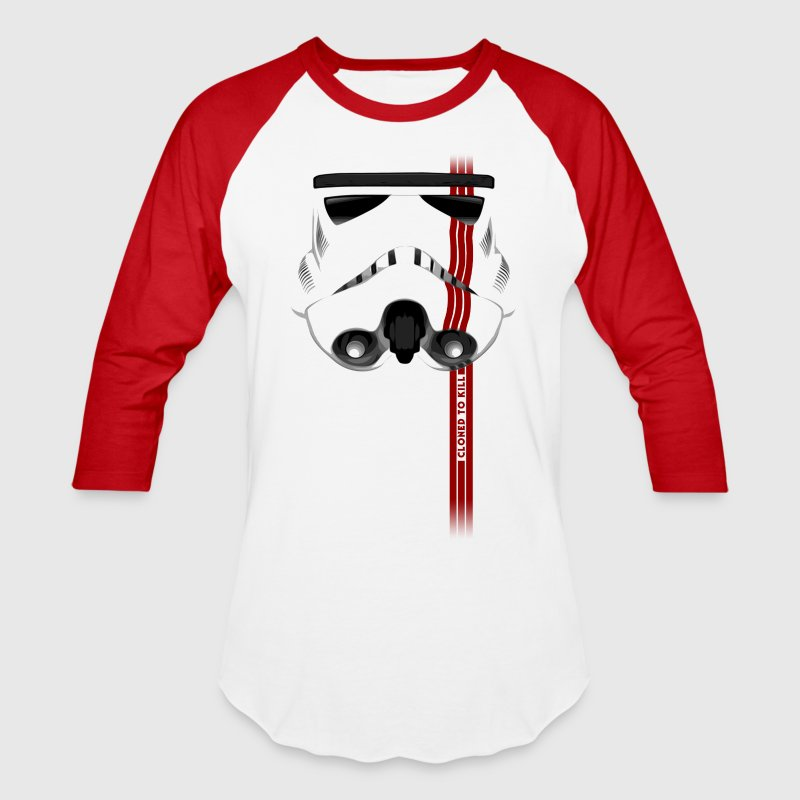 Star Wars The Force Awakens T-Shirts - Baseball T-Shirt