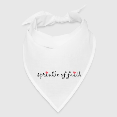 Sprinkle of Faith Mugs & Drinkware - Bandana