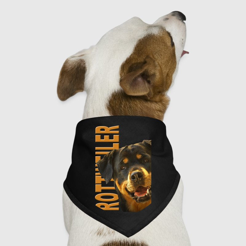 Rottweiler Other - Dog Bandana