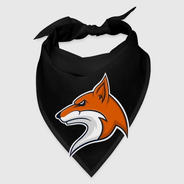 Fox head Mugs & Drinkware - Bandana