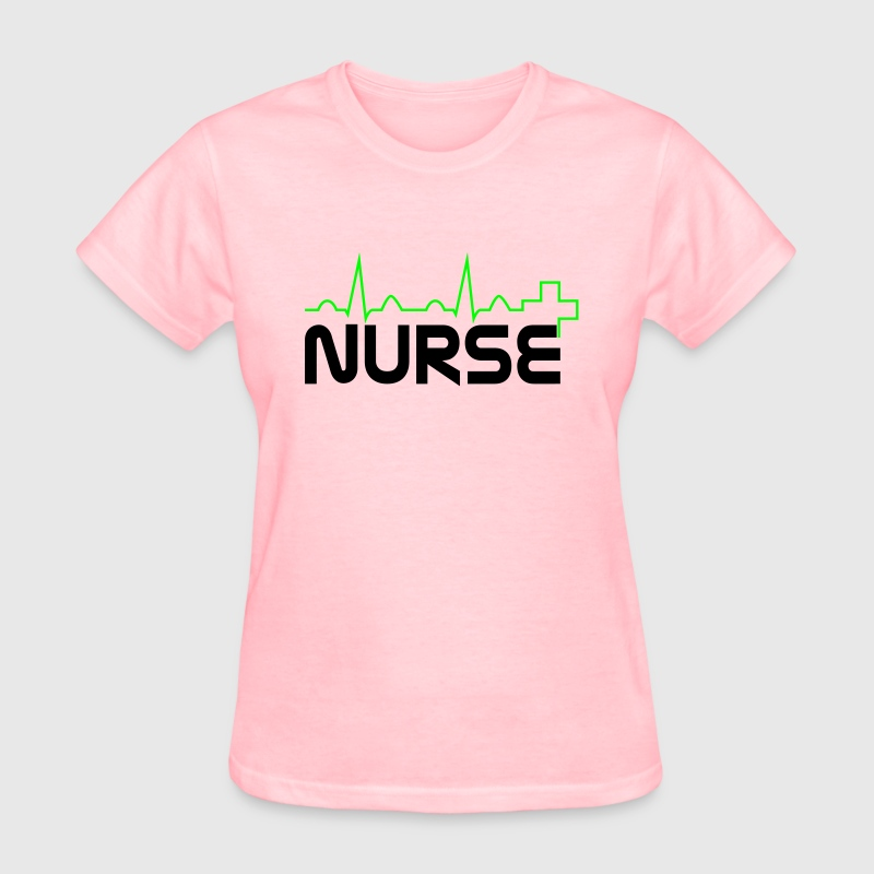 ecg nurse T-Shirt | Spreadshirt
