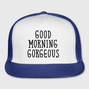 Handsome - Gorgeous (Part 2/2) Other - Trucker Cap