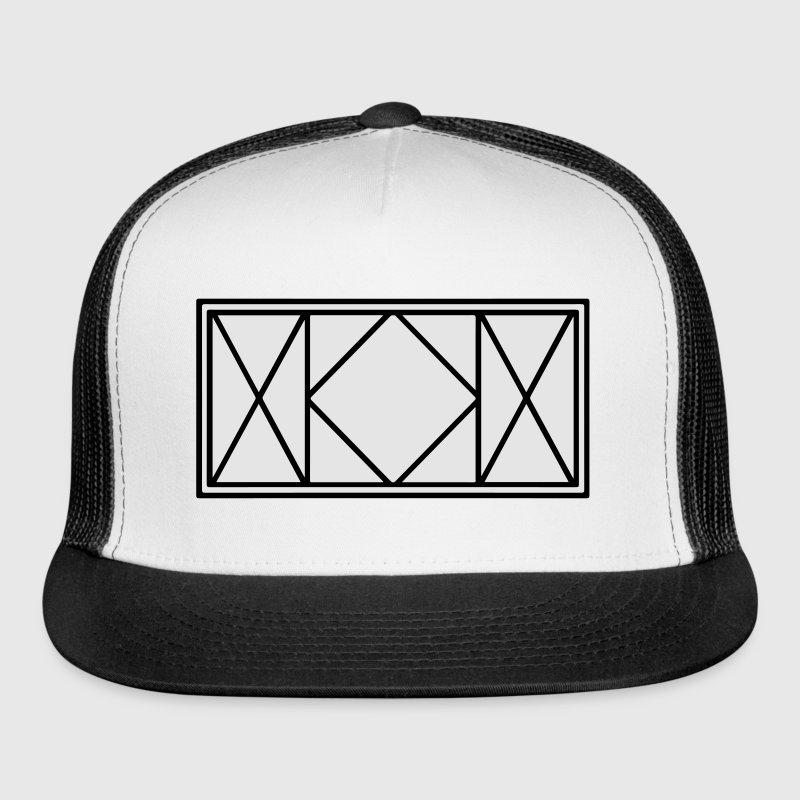 Hunter x Hunter Killua Cap Logo - Trucker Cap