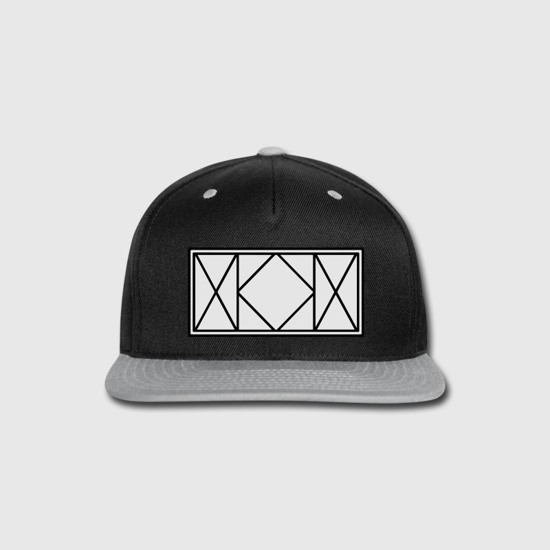 Hunter x Hunter Killua Logo - Snap-back Baseball Cap