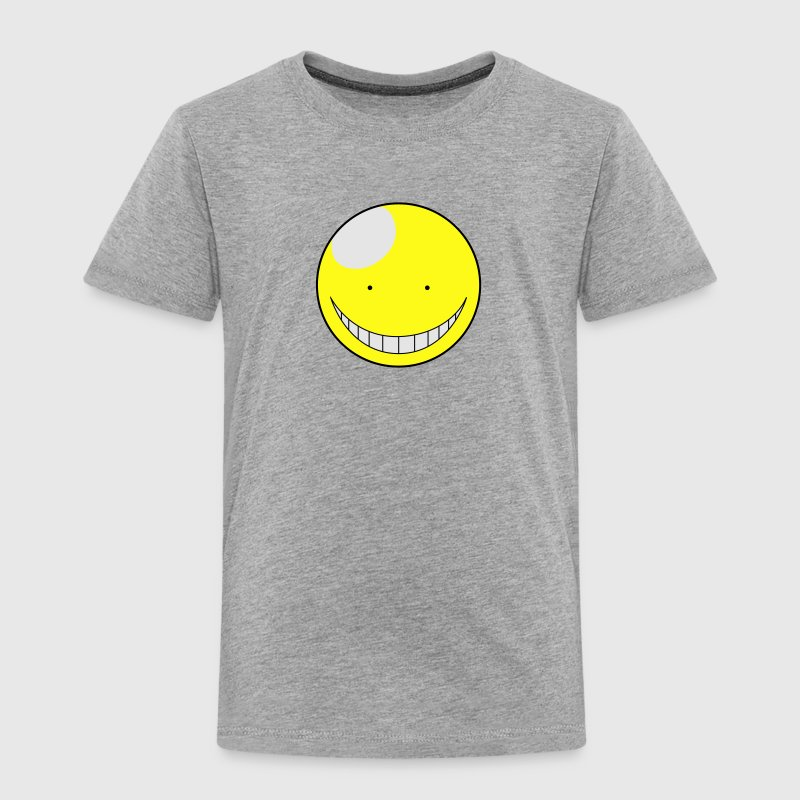 Korosensei Face - Toddler Premium T-Shirt