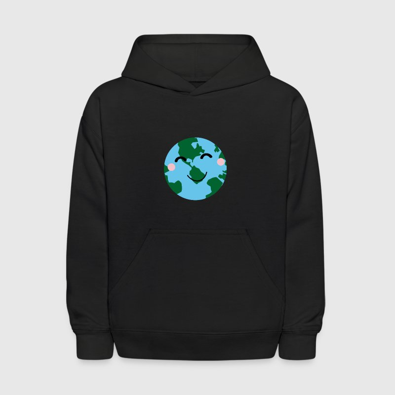 Happy Earth Sweatshirts - Kids' Hoodie