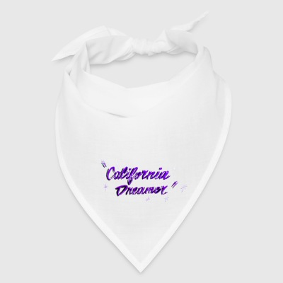CALI DREAMER PURPLE Mugs & Drinkware - Bandana