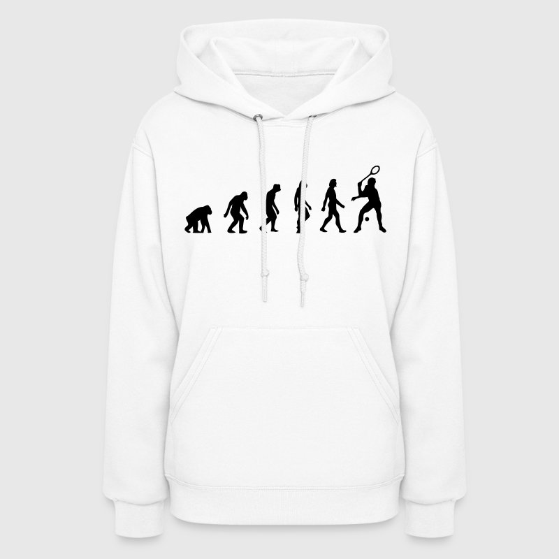 The Evolution of Squash Hoodies - Women's Hoodie